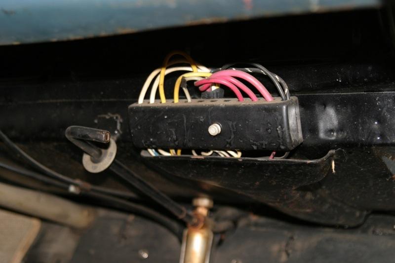 Porsche 83941 inspection