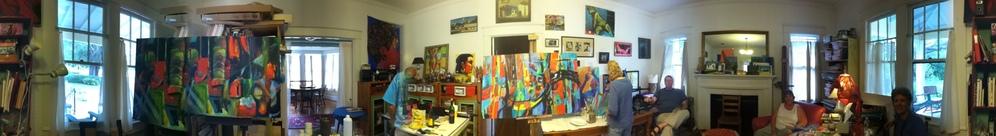 Studio panorama 1 (Paula)
