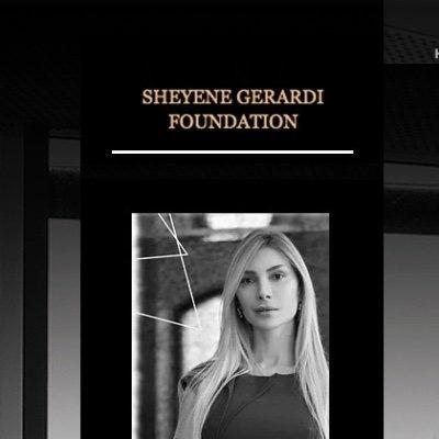 Sheyene Gerardi