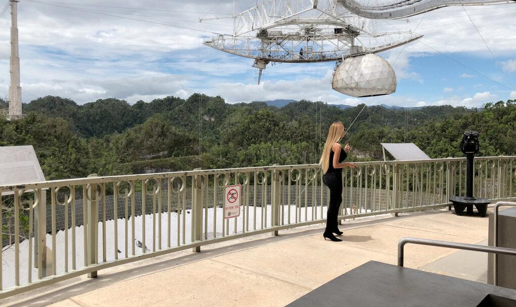 Sheyene Gerardi NASA 2021