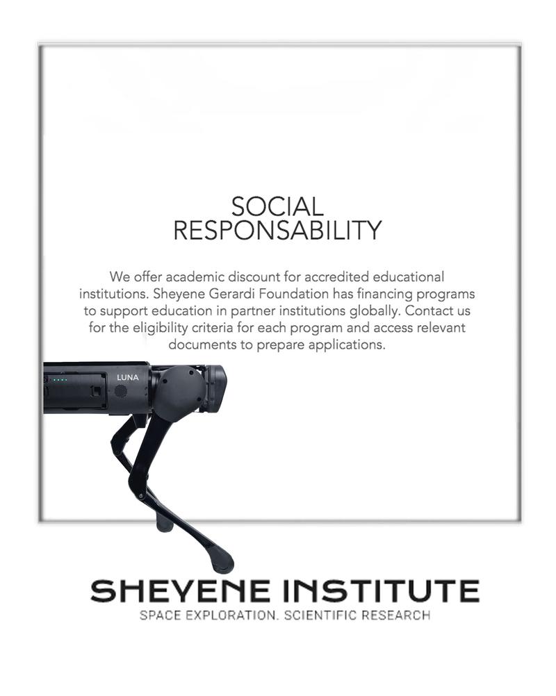 Sheyene Institute
