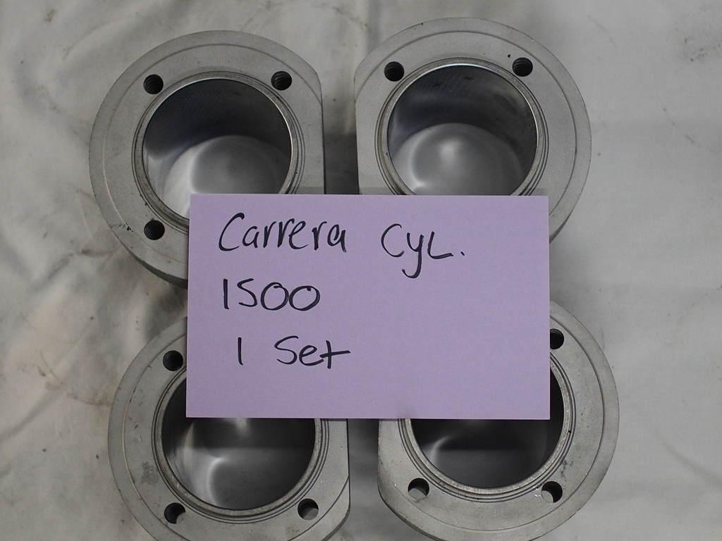 Carrera 2.0 1500 Cylinder 1 set